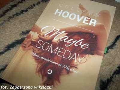 Maybe Someday – Colleen Hoover