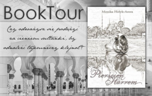 "Book Tour z ""Pierścień Hürrem"""