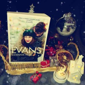 """Dziennik Noel"" Richard Paul Evans [ChristmasBooks]"