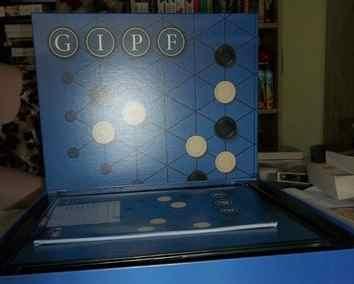 Gipf (polska edycja)