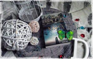 "[Book Tour] ""Nimfa"" Agata Julia Prosińska"