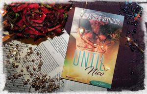 """Until Nico"" Aurora Rose Reynolds"