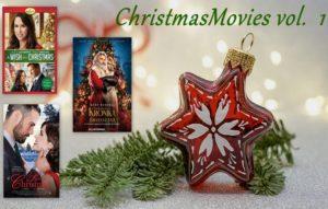 [ChristmasMovies] A Wish for Christmas, Świąteczny Duch, Kronika świąteczna