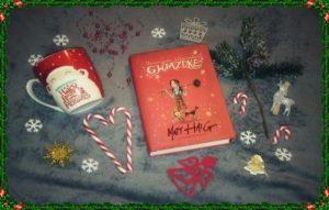 """[ChristmasBooks] """"Dziewczynka, która uratowała Gwiazdkę"""" Matt Haig"""