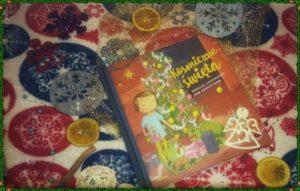 "[ChristmasBooks] ""Kosmiczne święta"" Ingelin Angerborn"