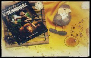 Jaskiniowiec (wydanie książkowe) (2018)