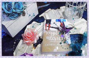 """Krople deszczu"" Kathryn Andrews"