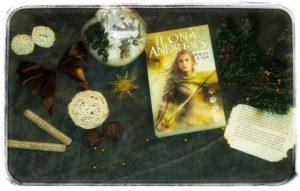 """""""Magia kąsa"""" Ilona Andrews"""