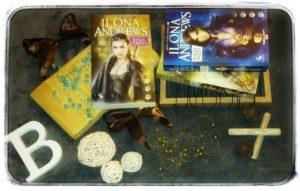 """""""Magia uderza"""" Ilona Andrews"""