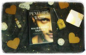 """""""Najdroższy sąsiad"""" Penelope Ward"""