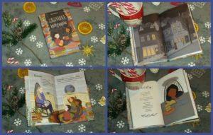 Cztery książeczki od wydawnictwa Wilga