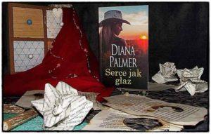 """""""Serce jak głaz"""" Diana Palmer"""