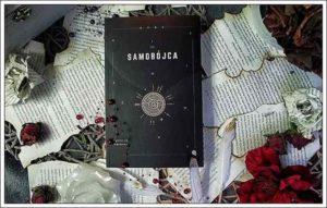 """""""Samobójca"""" Agnieszka Ziętarska"""