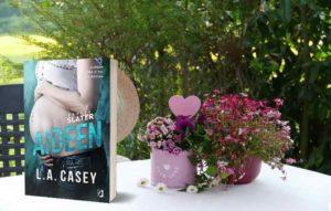 """""""Aideen"""" L.A. Casey"""