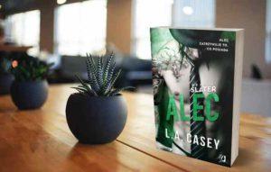 """""""Alec"""" L.A. Casey"""