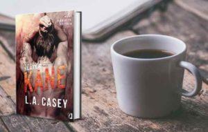 """Kane"" L.A. Casey"