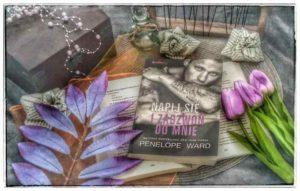 """""""Napij się i zadzwoń do mnie"""" Penelope Ward"""