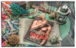 """""""Romans po brytyjsku"""" Vi Keeland, Penelope Ward"""