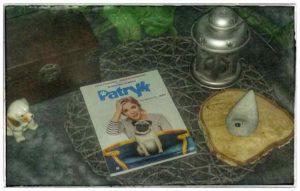 Patryk (wydanie książkowe) (DVD)