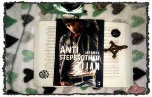 """Anti-stepbrother. Antybrat"" Tijan Meyer"