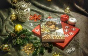 "[ChristmasBooks] ""Najcenniejszy podarunek"" Klaudia Bianek"