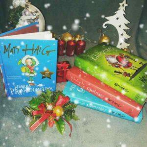 "[ChristmasBooks] ""Wróżka Prawdomówka"" Matt Haig"