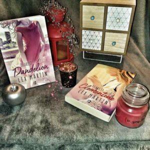 Dearest Dandelion – Lex Martin