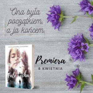 Fale i echa Agata Czykierda-Grabowska
