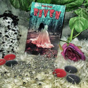 Raven – Joanna Jarczyk