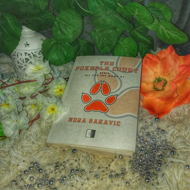The Foxhole Court Nora Sakavic