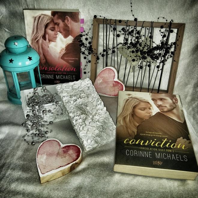 Conviction Corinne Michaels