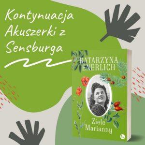 Ziele Marianny Katarzyna Enerlich
