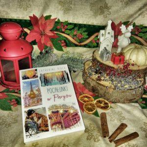 Pocałunki w Paryżu Catherine Rider [ChristmasBooks]