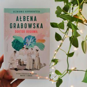 Doktor Bogumił Ałbena Grabowska