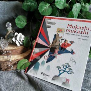 Mukashi, mukashi. Dawno, dawno temu w Japoni Giusi Quarenghi