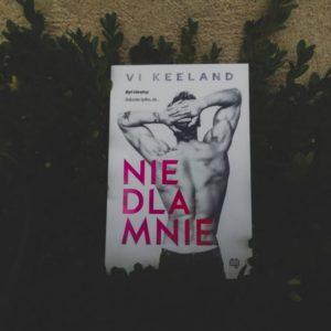 Nie dla mnie Vi Keeland